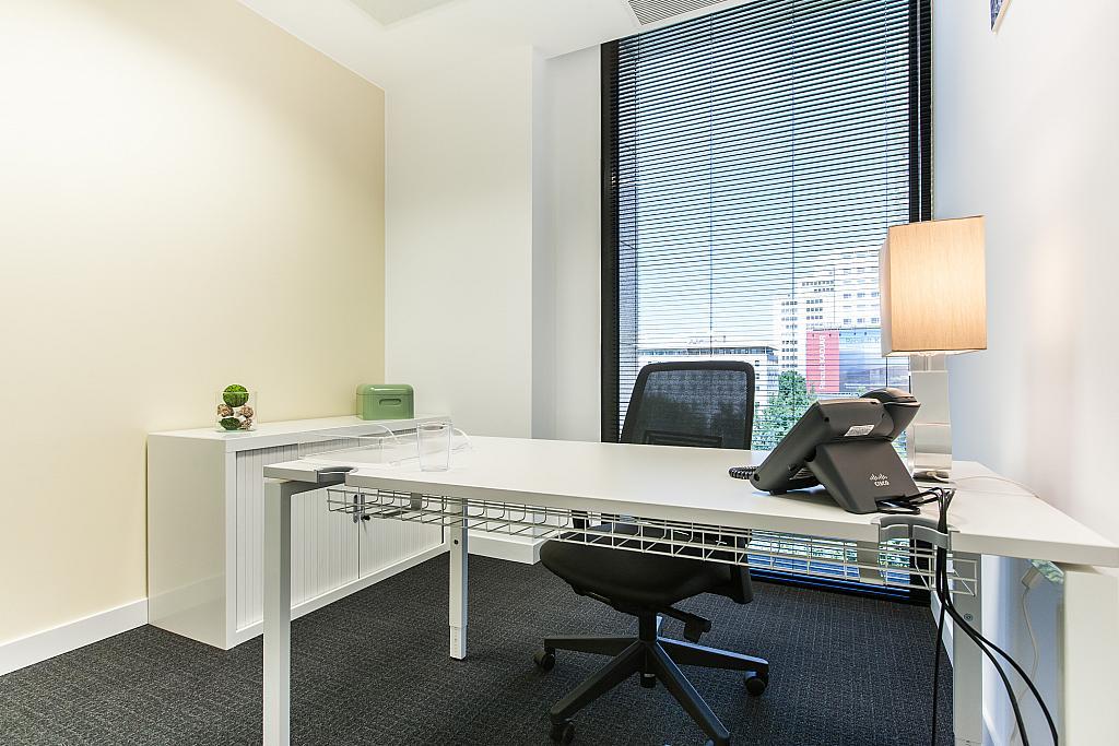 Oficina en alquiler en calle Leganitos, Argüelles en Madrid - 242378729