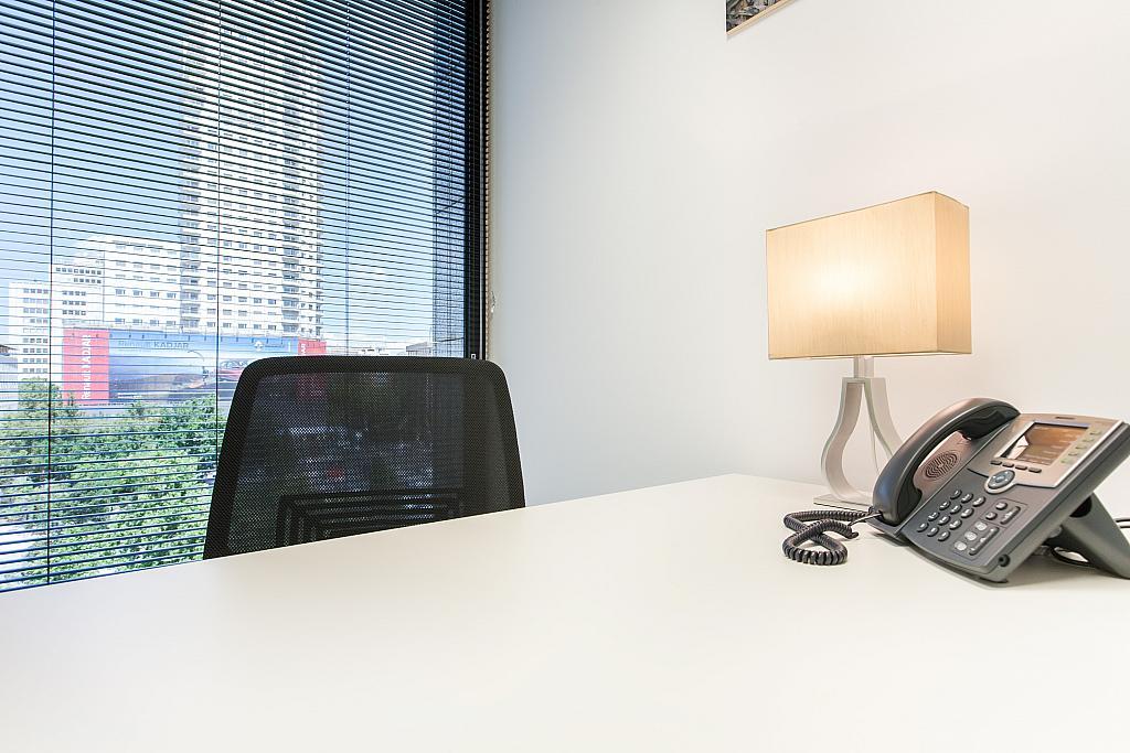 Oficina en alquiler en calle Leganitos, Argüelles en Madrid - 242378732
