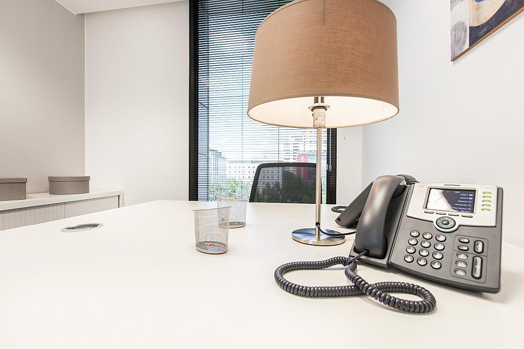 Oficina en alquiler en calle Leganitos, Argüelles en Madrid - 242378746