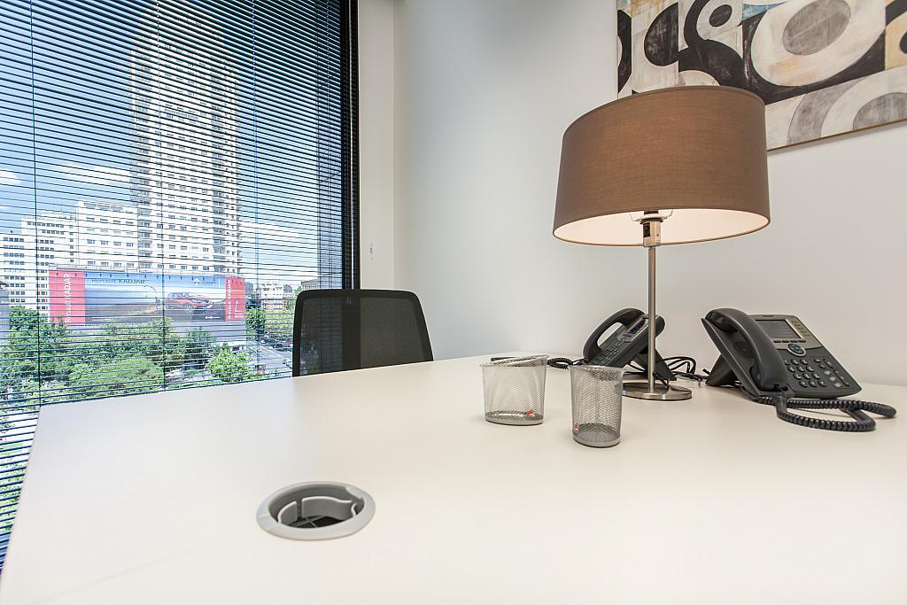 Oficina en alquiler en calle Leganitos, Argüelles en Madrid - 242378755