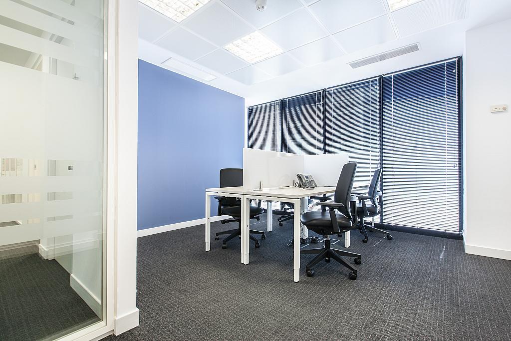 Oficina en alquiler en calle Leganitos, Argüelles en Madrid - 242378763