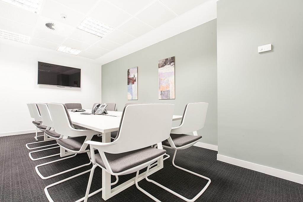 Oficina en alquiler en calle Leganitos, Argüelles en Madrid - 242378783