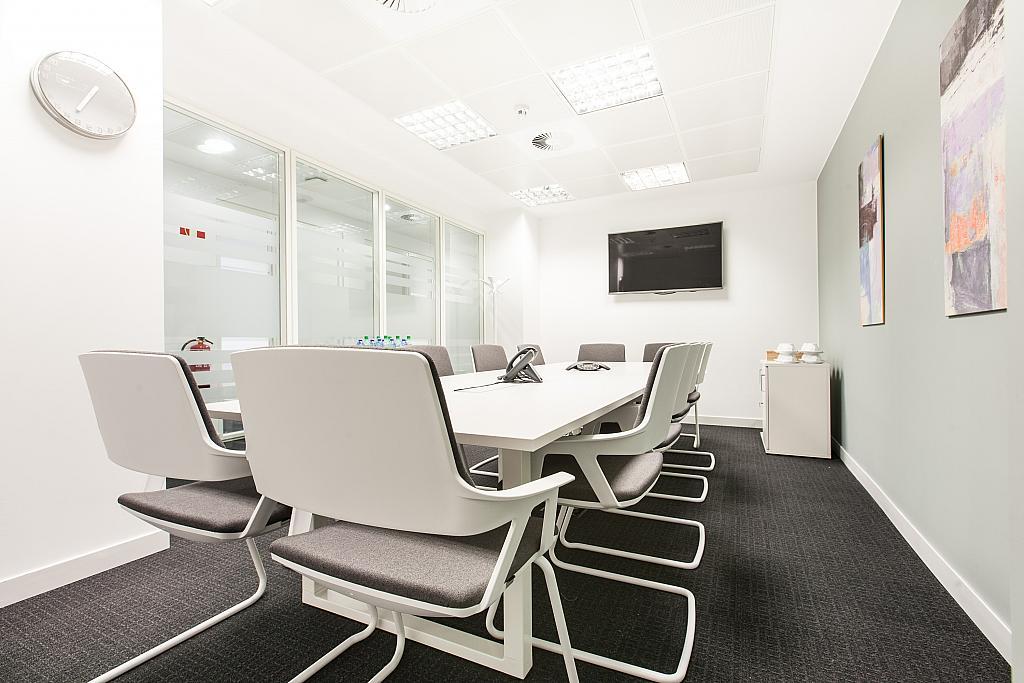 Oficina en alquiler en calle Leganitos, Argüelles en Madrid - 242378787
