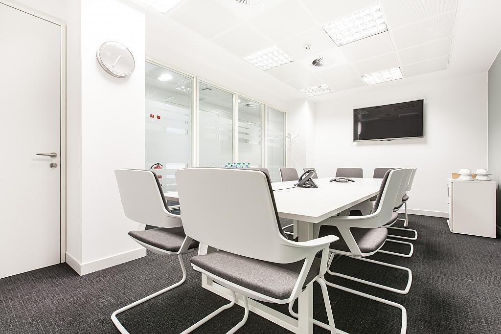 Oficina en alquiler en calle Leganitos, Argüelles en Madrid - 242378788