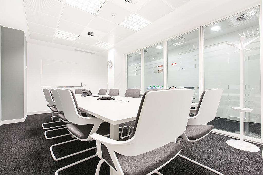 Oficina en alquiler en calle Leganitos, Argüelles en Madrid - 242378796