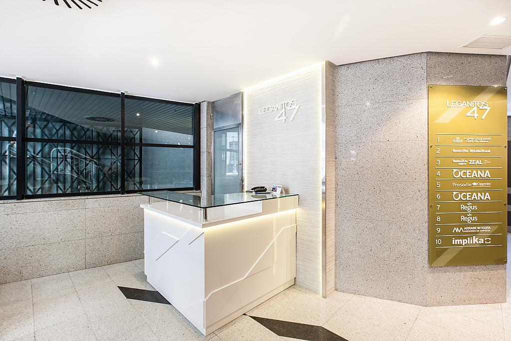 Oficina en alquiler en calle Leganitos, Argüelles en Madrid - 242378805