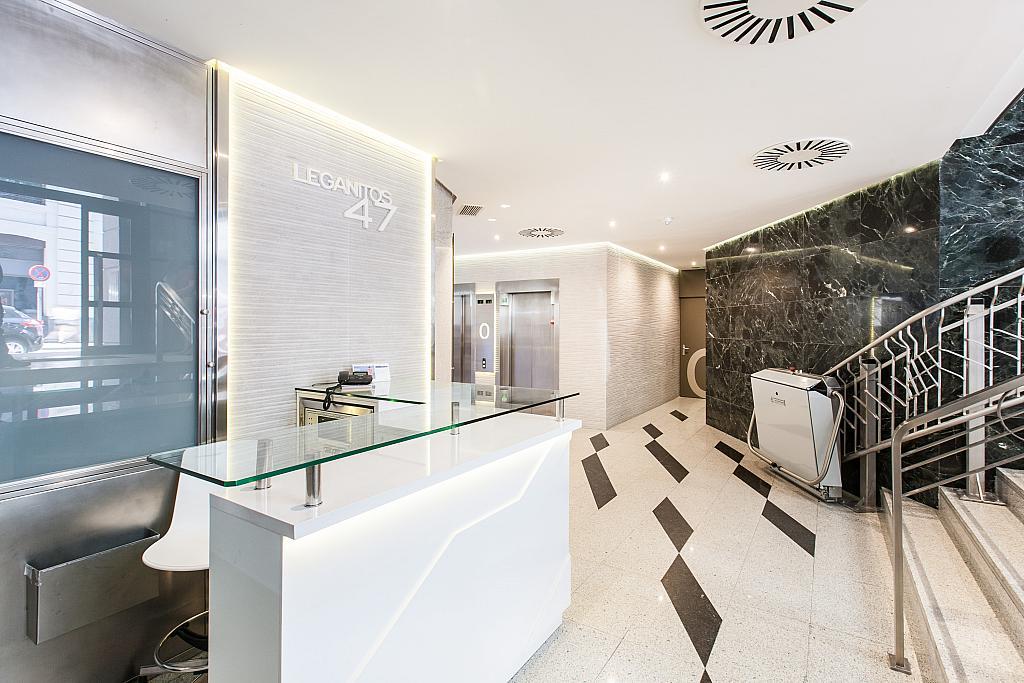 Oficina en alquiler en calle Leganitos, Argüelles en Madrid - 242378817