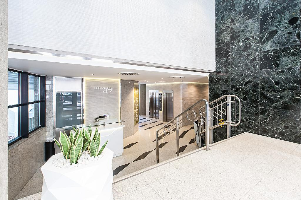 Oficina en alquiler en calle Leganitos, Argüelles en Madrid - 242378830