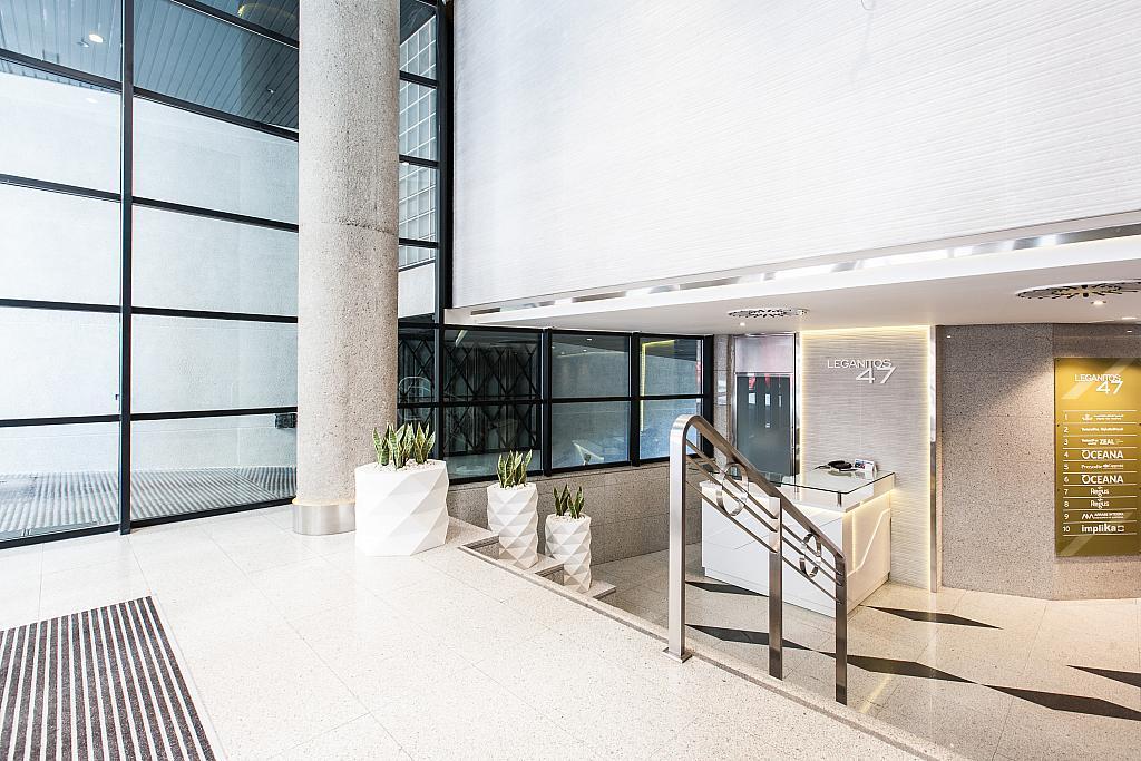 Oficina en alquiler en calle Leganitos, Argüelles en Madrid - 242378835