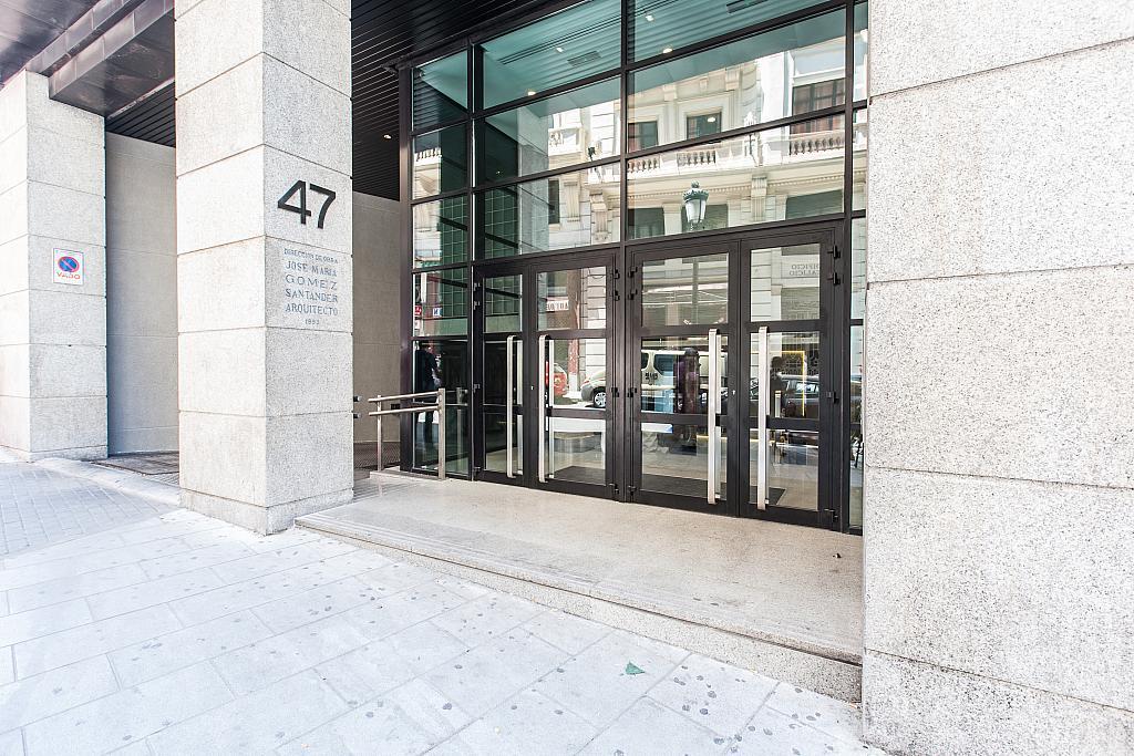 Oficina en alquiler en calle Leganitos, Argüelles en Madrid - 242378839