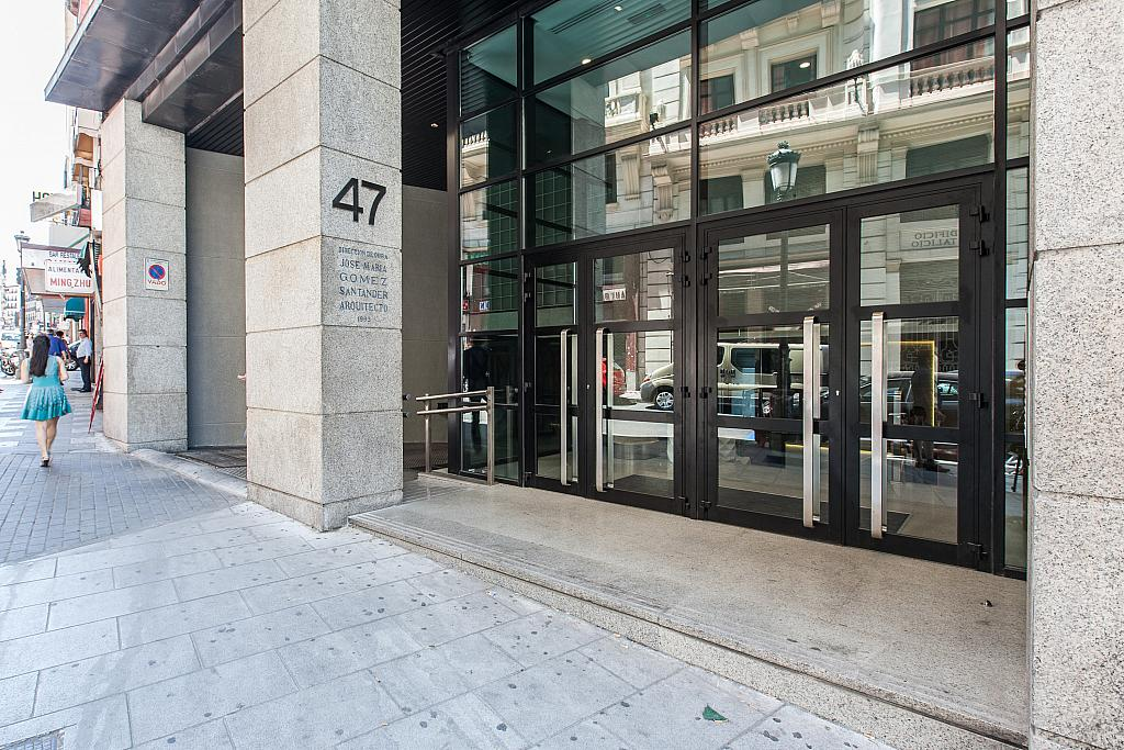 Oficina en alquiler en calle Leganitos, Argüelles en Madrid - 242378842