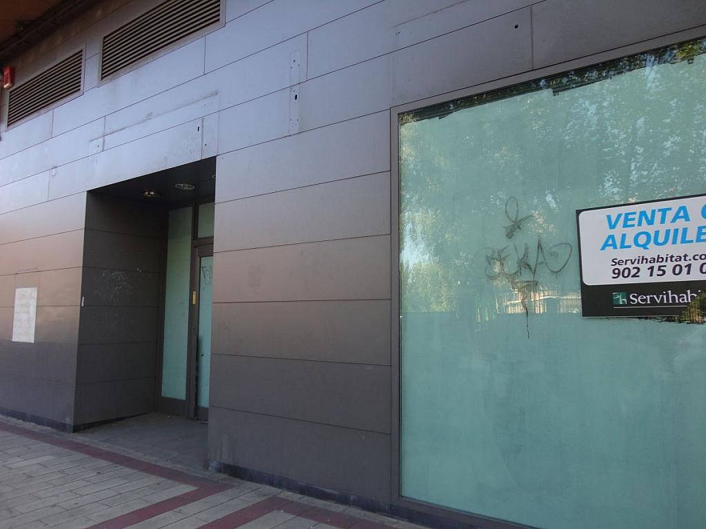 Foto 25 - Local comercial en alquiler en Victoria - Puente Jardín en Valladolid - 322750407