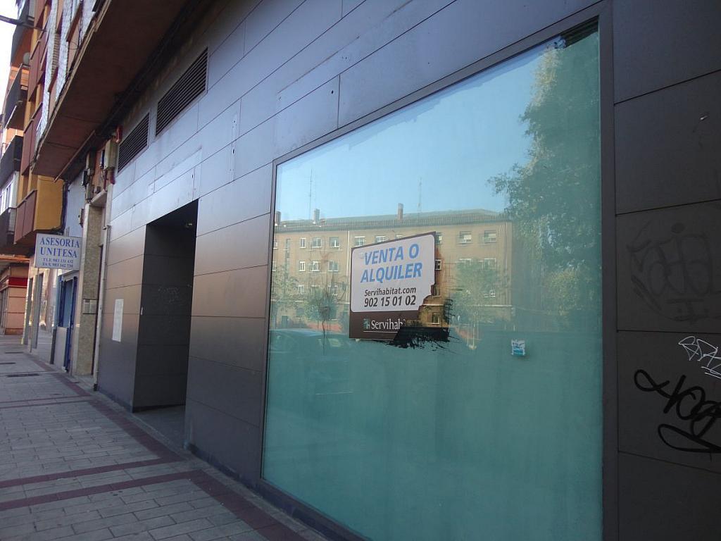 Foto 26 - Local comercial en alquiler en Victoria - Puente Jardín en Valladolid - 322750410