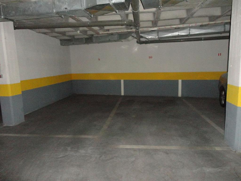 Foto 5 - Garaje en alquiler en calle Jose M Lacort, Centro en Valladolid - 324106079