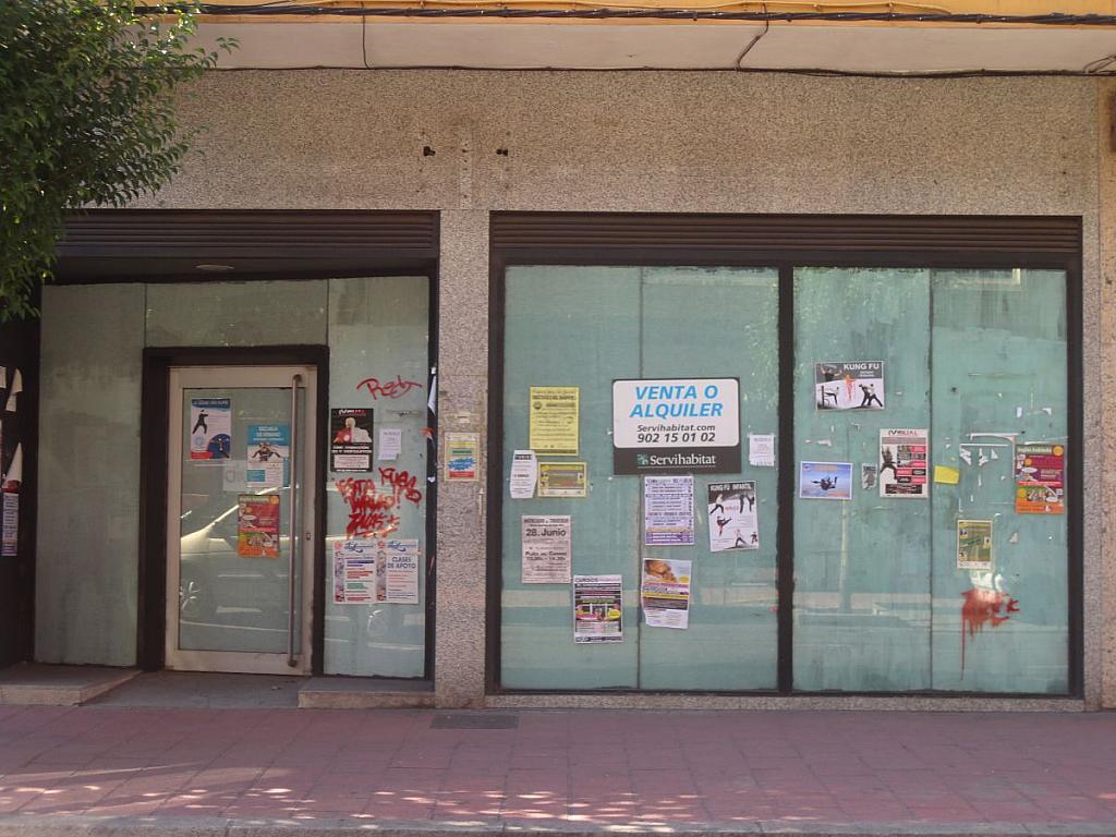 Foto 9 - Local comercial en venta en Delicias - Pajarillos - Flores en Valladolid - 322750332