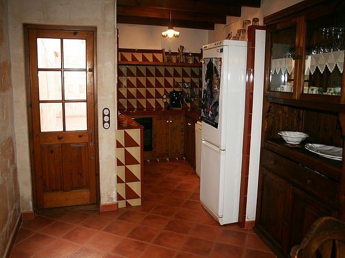Casa en alquiler de temporada en calle Sant Joan Baptista, Núcleo urbano en Ciutadella de Menorca - 176766305