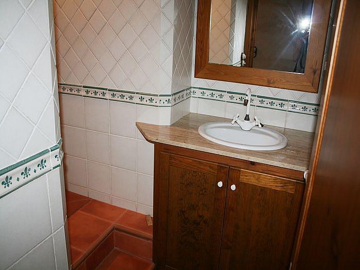 Casa en alquiler de temporada en calle Sant Joan Baptista, Núcleo urbano en Ciutadella de Menorca - 176766314