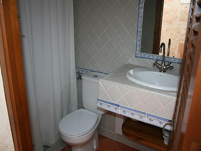 Casa en alquiler de temporada en calle Sant Joan Baptista, Núcleo urbano en Ciutadella de Menorca - 176766323