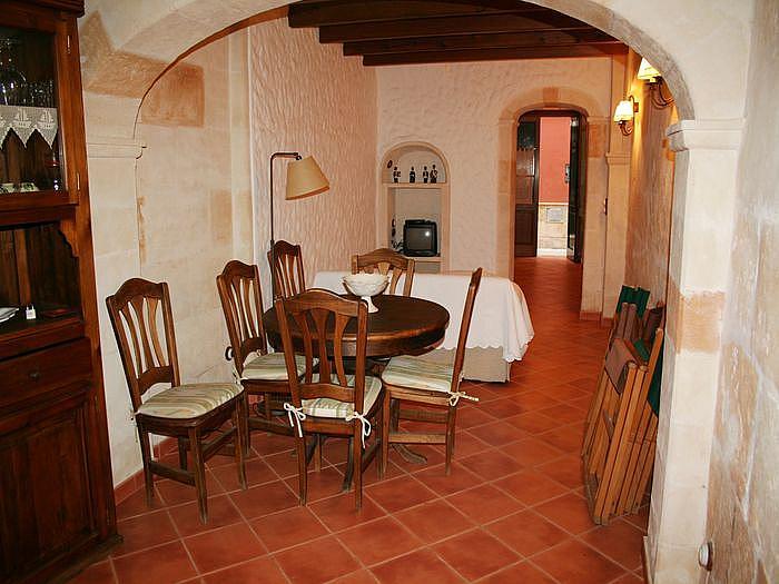 Casa en alquiler de temporada en calle Sant Joan Baptista, Núcleo urbano en Ciutadella de Menorca - 176766333