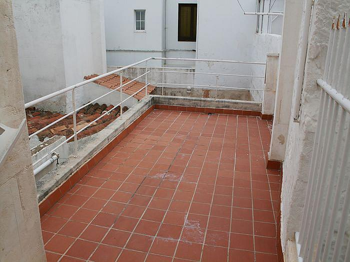 Casa en alquiler de temporada en calle Sant Joan Baptista, Núcleo urbano en Ciutadella de Menorca - 176766338
