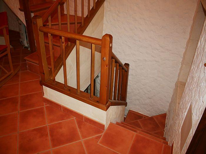 Casa en alquiler de temporada en calle Sant Joan Baptista, Núcleo urbano en Ciutadella de Menorca - 176766341