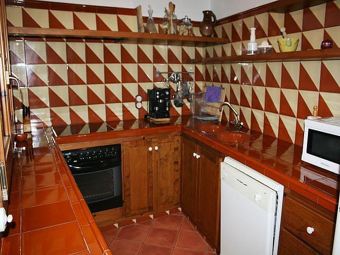 Casa en alquiler de temporada en calle Sant Joan Baptista, Núcleo urbano en Ciutadella de Menorca - 176766346