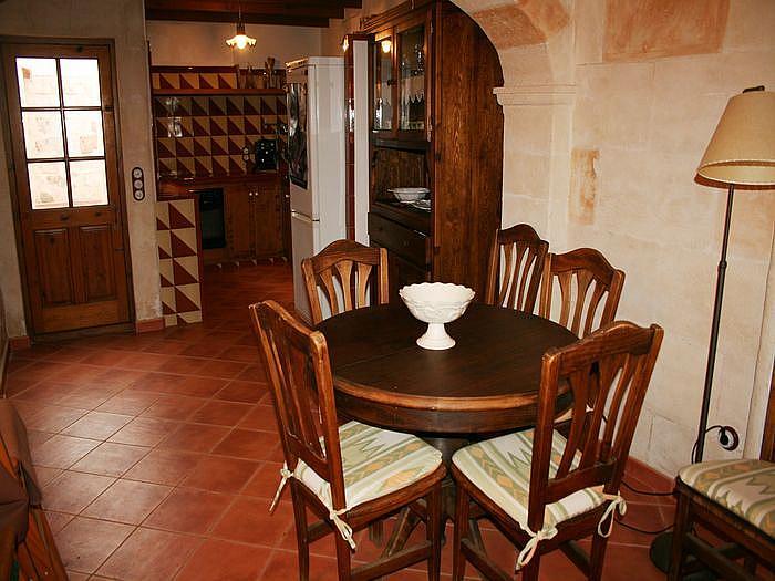 Casa en alquiler de temporada en calle Sant Joan Baptista, Núcleo urbano en Ciutadella de Menorca - 176766372