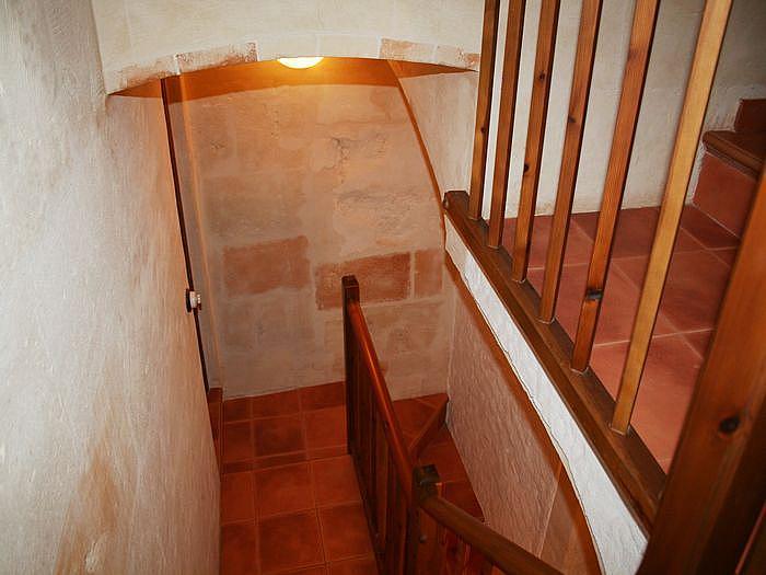 Casa en alquiler de temporada en calle Sant Joan Baptista, Núcleo urbano en Ciutadella de Menorca - 176766383