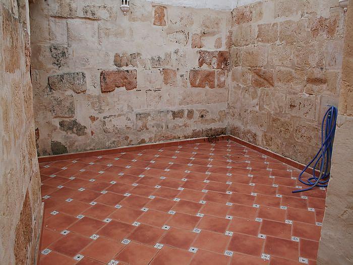 Casa en alquiler de temporada en calle Sant Joan Baptista, Núcleo urbano en Ciutadella de Menorca - 176766392