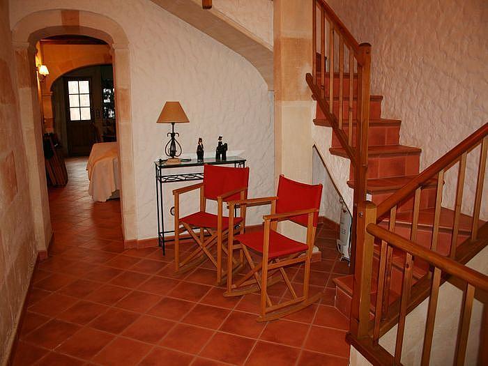 Casa en alquiler de temporada en calle Sant Joan Baptista, Núcleo urbano en Ciutadella de Menorca - 176766411