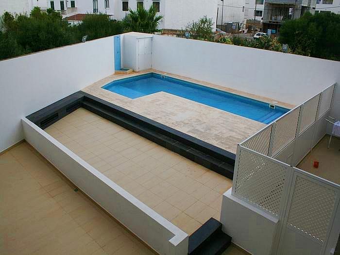 Apartamento en alquiler de temporada en calle Sant Joan de Missa, Ciutadella en Ciutadella de Menorca - 176958906