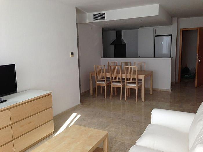 Apartamento en alquiler de temporada en calle Sant Joan de Missa, Ciutadella en Ciutadella de Menorca - 176958909