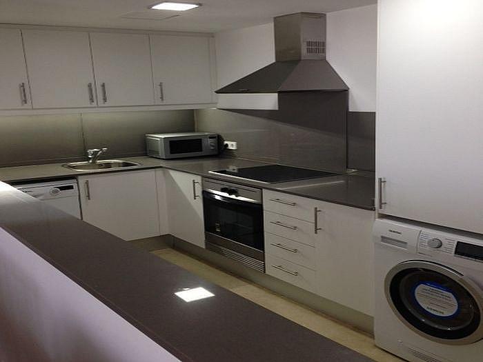 Apartamento en alquiler de temporada en calle Sant Joan de Missa, Ciutadella en Ciutadella de Menorca - 176958915