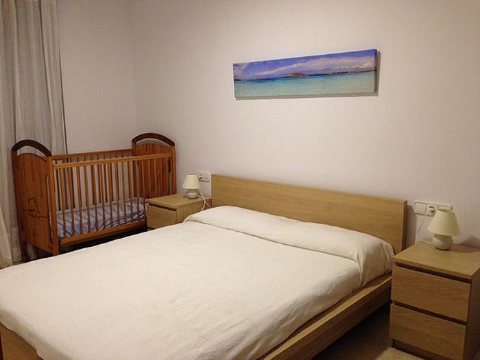 Apartamento en alquiler de temporada en calle Sant Joan de Missa, Ciutadella en Ciutadella de Menorca - 176958916