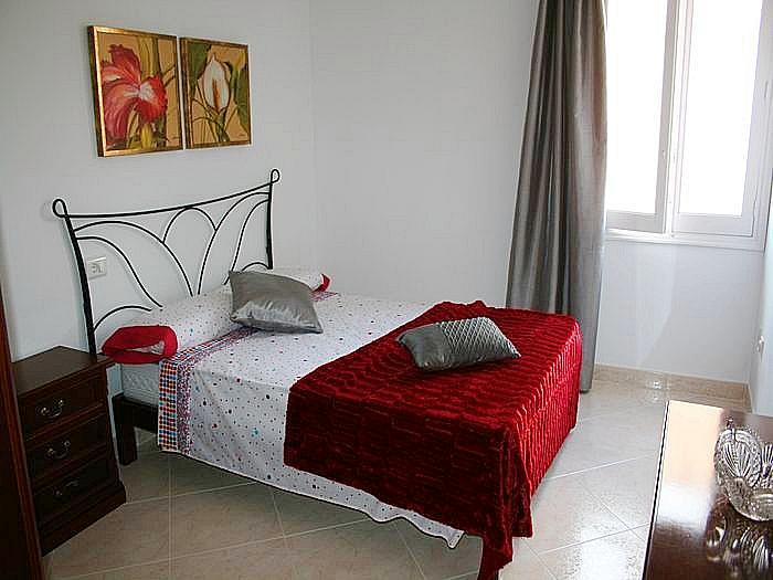 Apartamento en alquiler de temporada en calle Ciutadella, Ciutadella en Ciutadella de Menorca - 176959005