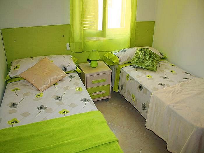 Apartamento en alquiler de temporada en calle Ciutadella, Ciutadella en Ciutadella de Menorca - 176959011