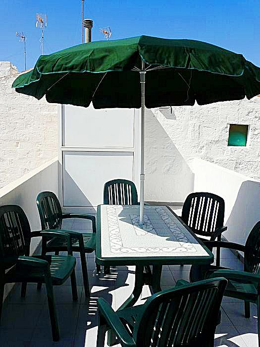Apartamento en alquiler de temporada en calle Ciutadella, Ciutadella en Ciutadella de Menorca - 176959017