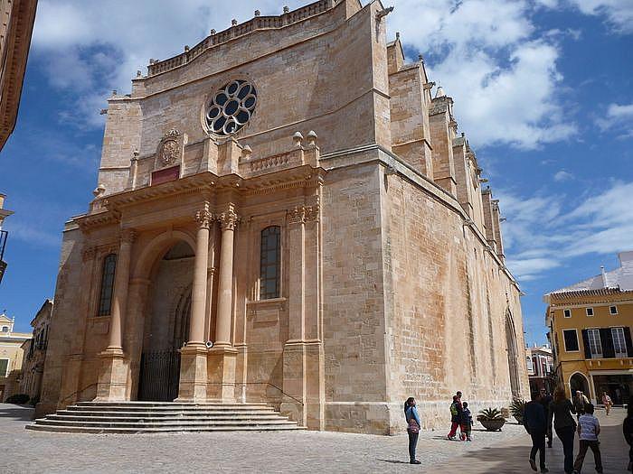 Apartamento en alquiler de temporada en calle Ciutadella, Ciutadella en Ciutadella de Menorca - 176959018
