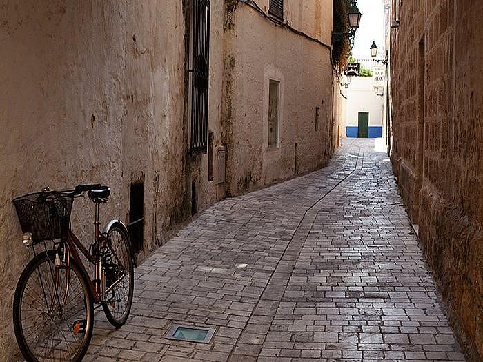 Apartamento en alquiler de temporada en calle Ciutadella, Ciutadella en Ciutadella de Menorca - 176959020