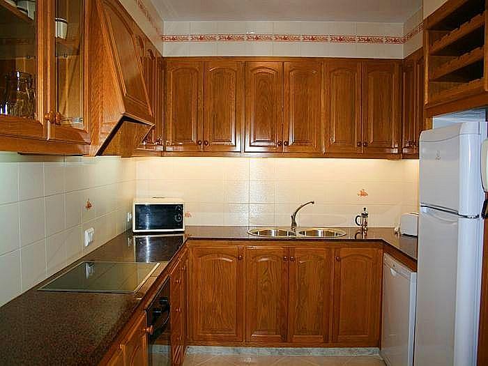 Apartamento en alquiler de temporada en calle Ciutadella, Ciutadella en Ciutadella de Menorca - 176959022