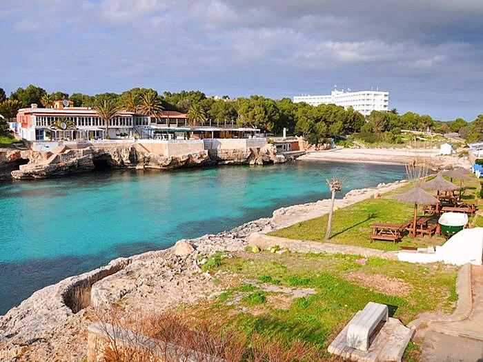 Apartamento en alquiler de temporada en calle Cala Blanca, Ciutadella en Ciutadella de Menorca - 176959236