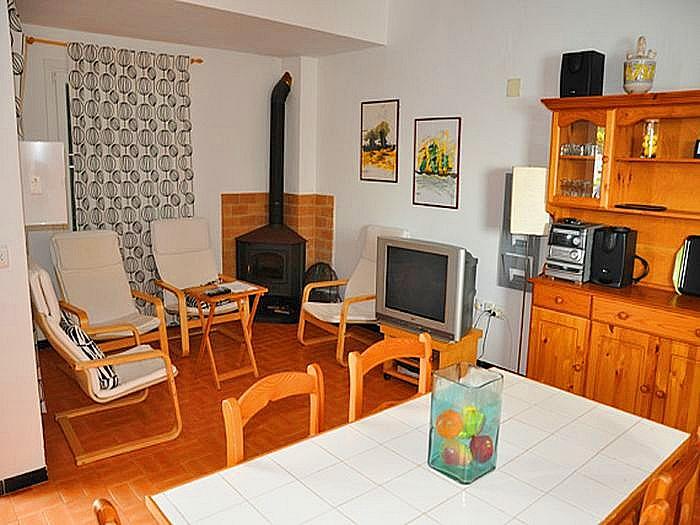Apartamento en alquiler de temporada en calle Cala Blanca, Ciutadella en Ciutadella de Menorca - 176959243