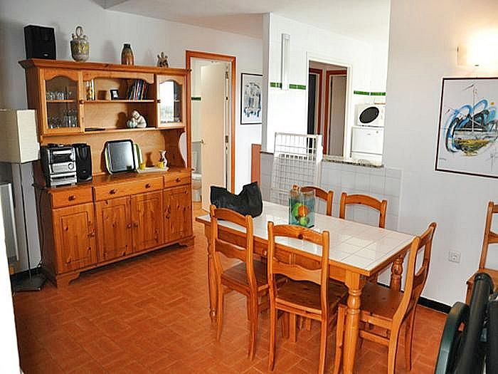Apartamento en alquiler de temporada en calle Cala Blanca, Ciutadella en Ciutadella de Menorca - 176959244
