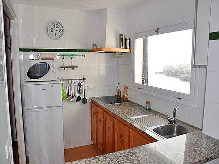 Apartamento en alquiler de temporada en calle Cala Blanca, Ciutadella en Ciutadella de Menorca - 176959245