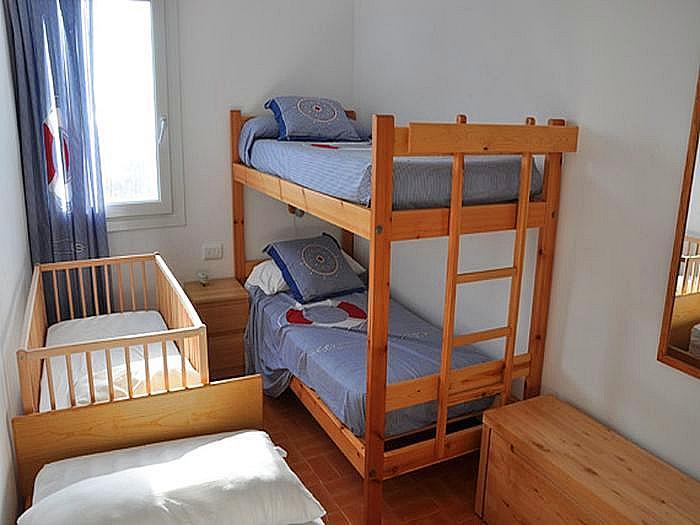 Apartamento en alquiler de temporada en calle Cala Blanca, Ciutadella en Ciutadella de Menorca - 176959252