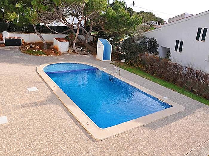 Apartamento en alquiler de temporada en calle Cala Blanca, Ciutadella en Ciutadella de Menorca - 176959255