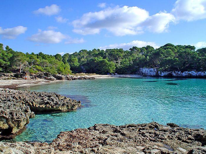 Apartamento en alquiler de temporada en calle Cala Blanca, Ciutadella en Ciutadella de Menorca - 176959258