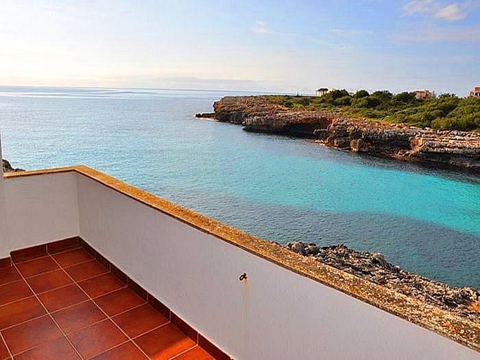 Apartamento en alquiler de temporada en calle Cala Blanca, Ciutadella en Ciutadella de Menorca - 176959260