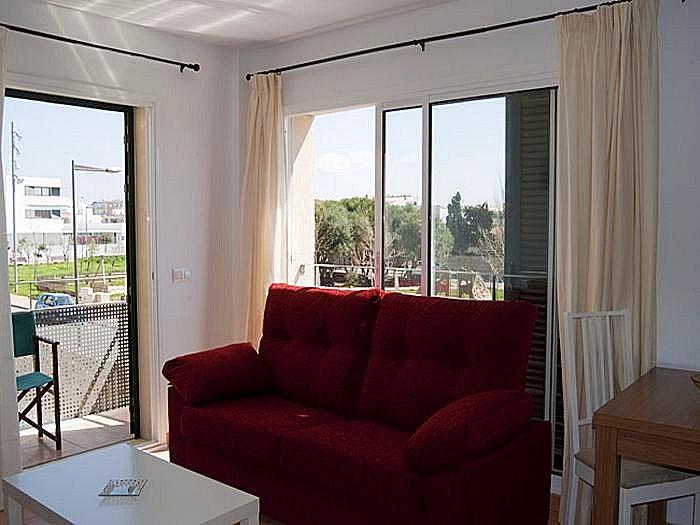 Apartamento en alquiler de temporada en calle Gustavo Mas, Ciutadella en Ciutadella de Menorca - 176959335