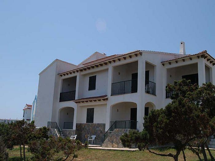 Apartamento en alquiler de temporada en calle Avinguda Los Delfines, Ciutadella de Menorca - 177081303